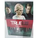Box True Blood A Série Completa Original E Lacrado 33 Dvds