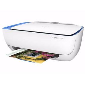 Impressora Hp Multifuncional Deskjet Ink Advantage 3635 3 Em