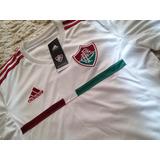 50d9e7e585 Camisa Fluminense Sem Patrocinio no Mercado Livre Brasil