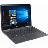 Laptop Samsung Notebook9 Pro 13.3 Touch-screen Core I7/titan