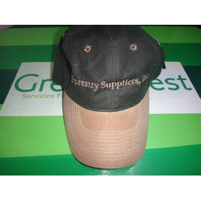 Gorra Marca Forestry Suppliers 2b34fe20db7