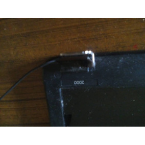 Monitor Para Notebool Hp 2000