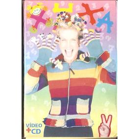 Vhs Xuxa - So Para Baixinhos Vol 2(somente Video) 2002 -novo