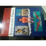 Libro Manual De Educacion Fisica