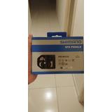 Pedal Shimano M520 Original Com Tacos. Não É Chinês.
