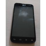 Smartphone Lg K4 Precisando De Formatação