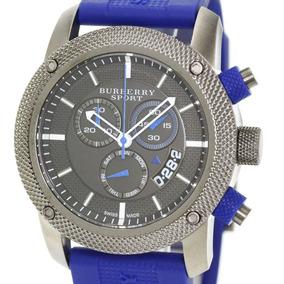 864ec91ee45 Relogio Burberry Sport Masculino - Relógios no Mercado Livre Brasil