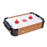 Mini Mesa De Hockey Wmg08955 Winmax Marrom/branco Ibwt