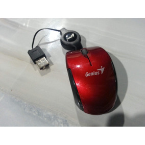 Mini Mouse Genius