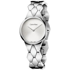 c67427ae30ea Reloj Calvin Klein Dama K2623100 - Relojes en Mercado Libre México