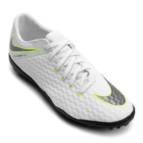 0c75c00462f4b Society Nike Hypervenom - Chuteiras Nike de Society no Mercado Livre ...