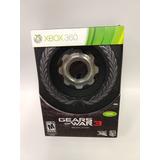 Gears Of War 3 Xbox 360 Edicion Limitada Nuevo Sellado!!!