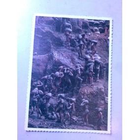 Cartão Postal - Serra Pelada - Bahiense Pentágono