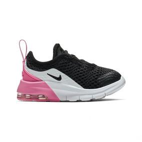 25d58a54a4 Zapatillas Nike Air Max Para Bebes Y en Mercado Libre México