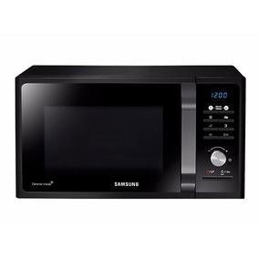 Microondas Samsung Mg23f3k3tak 23 L, 800 W, Grill