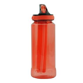 Botella 24 Oz Cool Gear Rigid 8086 Rojo