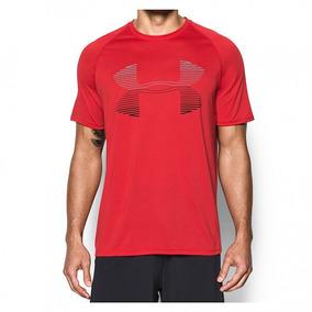 Camisetas Under Armour. Remeras Deportivas Varios Modelos 7e5d19e87a2b5