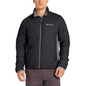 Heat Alto chaqueta M Chaquetas Columbia Passo Omni Y Hybrid Talla 7q61wgHE