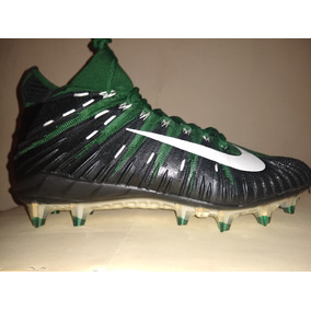 Taquetes Marca Nike Color Verde Talla 29.5 Mexicano bde987927e550