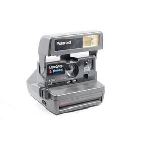 3105ab64792f0 Polaroid One Step 600 - Câmera Polaroid no Mercado Livre Brasil