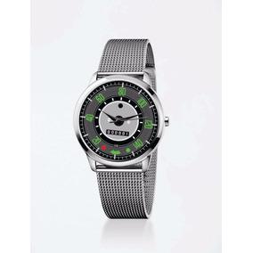 9444a6311f1 Relógio De Pulso Personalizado Feminino Painel Vwfusca 140km. R  84 90