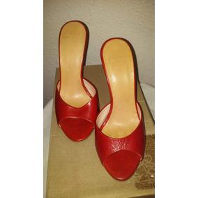 Tacones Plataforma Rojos - Zapatos en Mercado Libre Venezuela 3672326e332