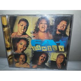 Cd Fat Family Jeito Sexy (shy Guy) 1998