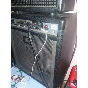 Amplificador De Bajo Peavey Max110 20w 4hmo