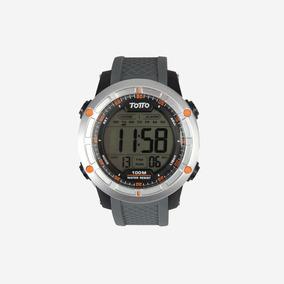 Reloj Digital Alarma Cronografo Para Hombre 10 Atm Bandro Gr