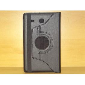 Capa Tablet Galaxy Tab E 9.6 Sm T560 T561 + Película D Vidro