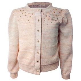 Sweater De Hatchie Con Aplicaciones (25973)