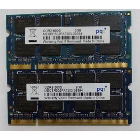 Memoria Ddr2 800 2gb Notebook