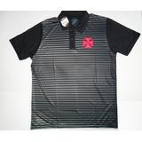 6b083b2f56 Camisa Polo Vasco Da Gama Spike Licenciada Ctsports