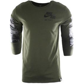 Playera Nike Nsw Air Force 1 Tee 2 ( Tallas - Xl - Xxl )