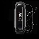 2 Micas Para Xiaomi Mi Band 3 Protege La Pantalla De Tu Band