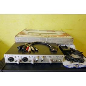 M-audio Interface De Audio Firewire 1418