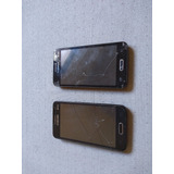 Cel Samsung Galaxy Core2 Sm G355m/ds Com Defeito