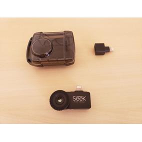 Seek Thermal Compact Imager Para Ios-apple - Iphone