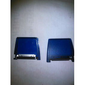 Tapa Impresora Verifone Vx510