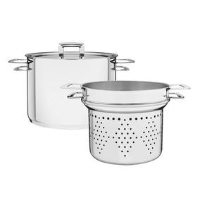 Set Ollas Cocina Cuela Pasta - Artículos de Bazar en Mercado Libre ... db9c779f870f