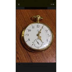 3c98b9ece11 Relogio De Bolso Omega Ouro - Relógios De Bolso no Mercado Livre Brasil
