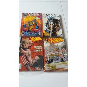 Coleção X-men Panini 1ª Série