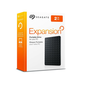 Hd Externo 2tb Usb 3.0 - Seagate Expansion Stea2000400 435