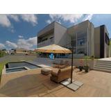 Casa Condomínio Luxo Reserva Do Paratehy Para Venda Urbanova, São José Dos Campos - Ca0226. - Ca0226