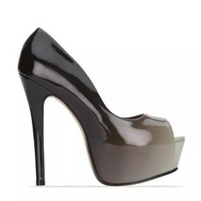 febc86915a2 Zapatillas Color Gris Andrea - Zapatos de Mujer en Mercado Libre México