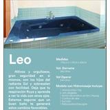 Jacuzzi Modelo Leo Con Hidromasaje Para 2 Personas Oferta