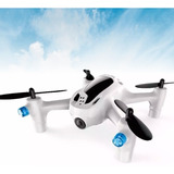 Drone Hubsan Con Giroscopio Alcance 100mt Typoh107 D+ #6