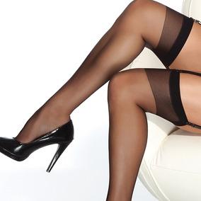 aa6511df48f2 Sexy Ropa Interior Tallas Extras - Calcetas y Calcetines de Mujer en ...