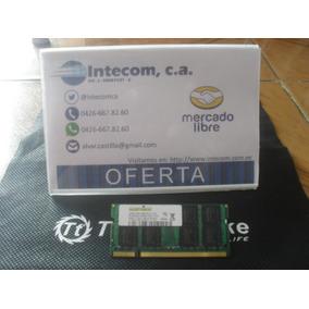 Memoria Laptop Ddr2 2gb 200 Pines