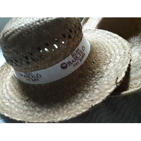 Sombrero De Paja Tipo Australiano 12f59281ce88